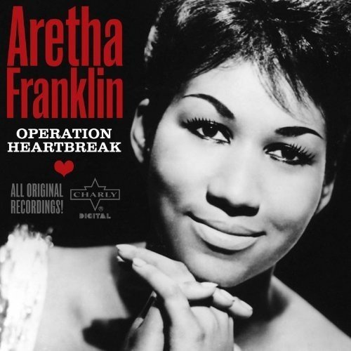 Aretha Franklin Operation Heartbreak Complete Import Esp Remastered