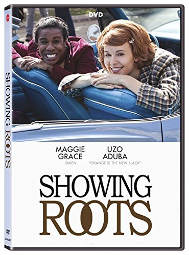 Showing Roots Aduba Grace Brody DVD Nr