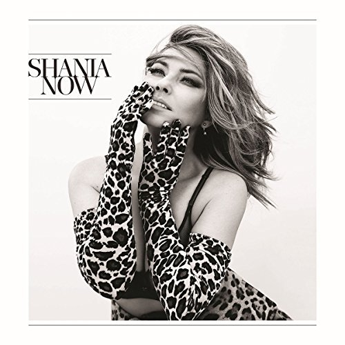 Shania Twain Now 2lp