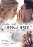 Queen Of The Desert Kidman Franco DVD Pg13