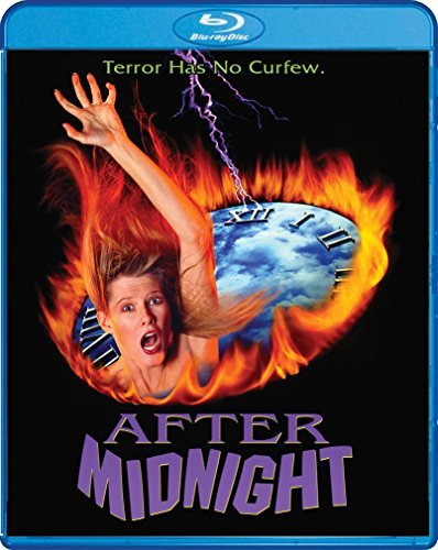 After Midnight Helgenberger Segall Blu Ray R
