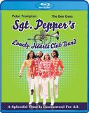 Sgt Pepper's Lonely Hearts Club Band Frampton Gibb Martin Blu Ray Pg