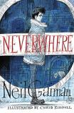 Neil Gaiman Neverwhere Illustrated Edition
