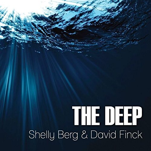 Berg Shelly Finck David The Deep