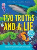 Ammi Joan Paquette Two Truths And A Lie It's Alive!