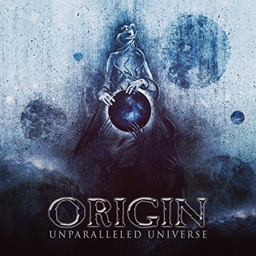 Origin Unparalleled Universe (white Vinyl) Ltd To 1000 Copies