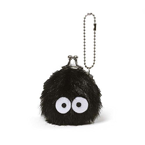 Gund Soot Sprite Mini Coin Purse