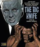 The Big Knife Palance Lupino Blu Ray Nr