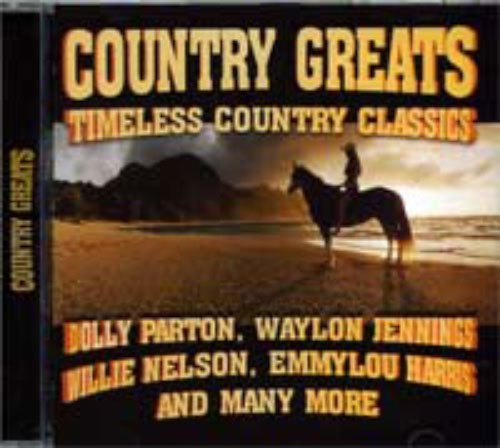 Country Greats 20 Timeless Country Classics