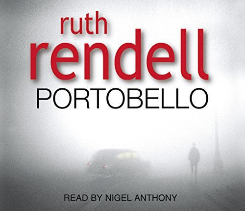 Ruth Rendell Portobello Unabridged Cds