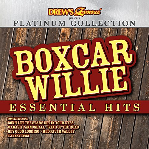 Boxcar Willie Essential Hits
