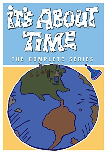 It's About Time The Complete Series DVD