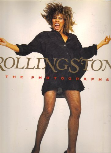 Kratochvil Laurie Wolfe Tom Rolling Stone The Photographs