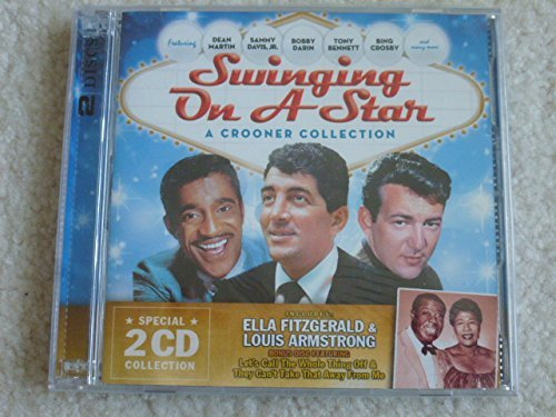 Swinging On A Star A Crooner Collection Swinging On A Star A Crooner Collection