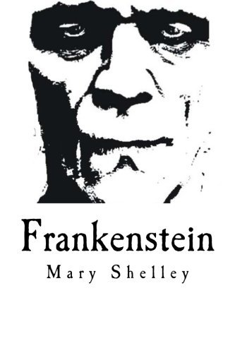Mary Shelley Frankenstein The Modern Prometheus