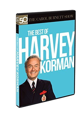 Harvey Korman The Best Of Harvey Korman