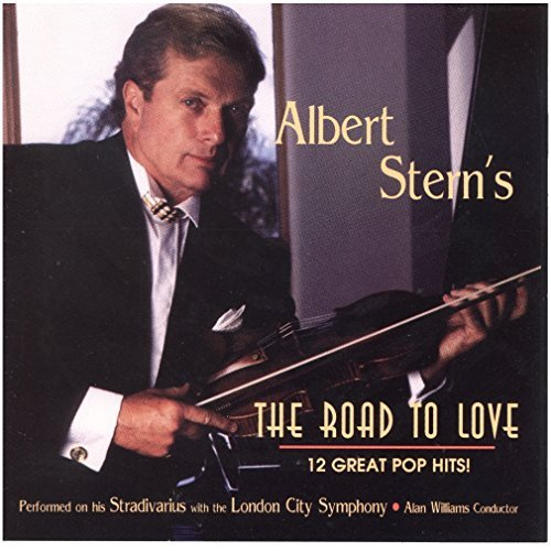 Albert Stern The Road To Love