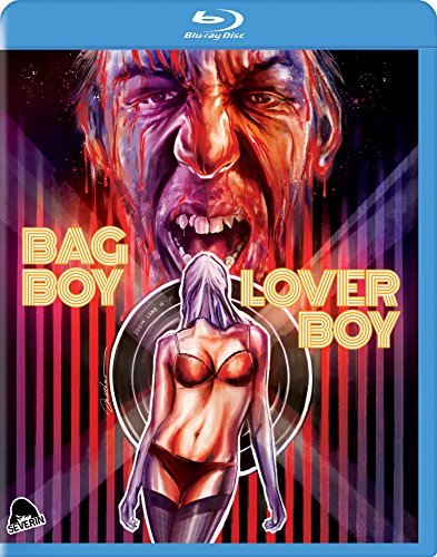 Bag Boy Lover Boy Bouloukos Wachter Blu Ray Unrated