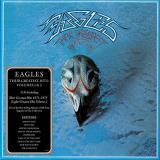 Eagles Their Greatest Hits Vol. 1 & 2 2lp 180 Gram Vinyl