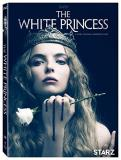 White Princess Season 1 DVD