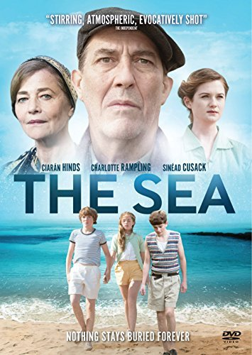 Sea Hinds Rampling DVD Nr