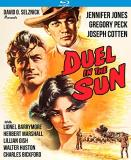 Duel In The Sun Jones Peck Cotton Blu Ray Nr