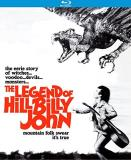 The Legend Of Hillbilly John Capers Strasberg Blu Ray G