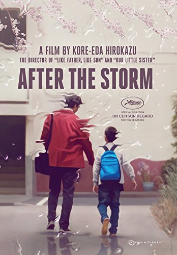 After The Storm After The Storm Blu Ray Nr