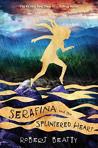 Robert Beatty Serafina And The Splintered Heart