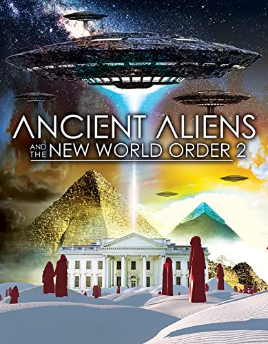 Ancient Aliens & The New World Ancient Aliens & The New World
