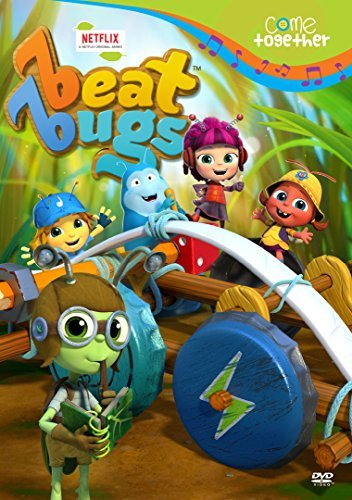 Beat Bugs Come Together