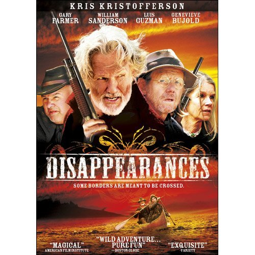 Disappearances Disappearances