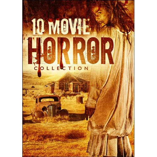10 Movie Horror Collection 10 Movie Horror Collection