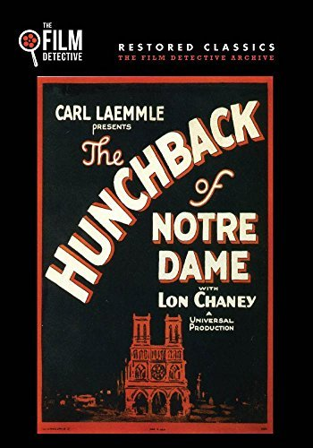 The Hunchback Of Notre Dame The Hunchback Of Notre Dame DVD Mod This Item Is Made On Demand Could Take 2 3 Weeks For Delivery