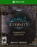Xbox One Pillars Of Eternity Complete Edition
