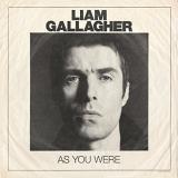 Liam Gallagher As You Were Explicit Version
