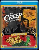 Creep Behind The Camera Phillips Thomas Blu Ray Nr