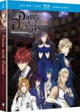 Dance With Devils Complete Series Blu Ray