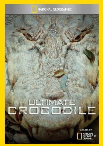 Ultimate Crocodile Ultimate Crocodile DVD Mod This Item Is Made On Demand Could Take 2 3 Weeks For Delivery