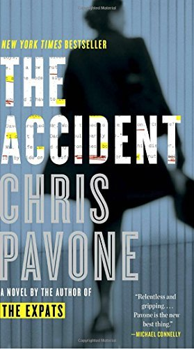 Chris Pavone The Accident