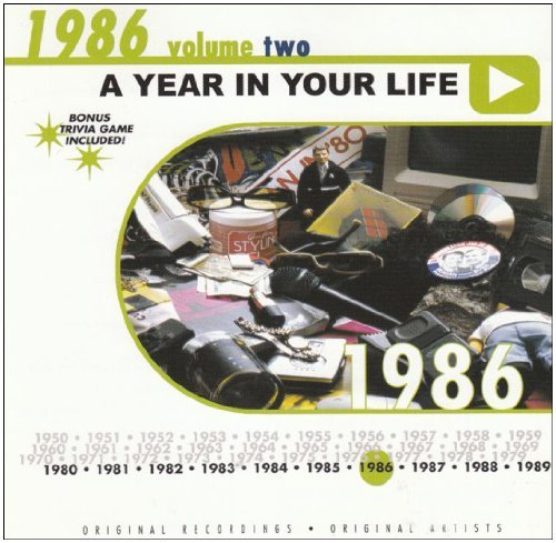 A Year In Your Life 1986 Vol. 2