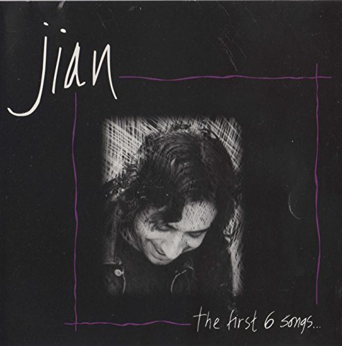 Jian Ghomeshi The First 6 Songs (first Six Songs)