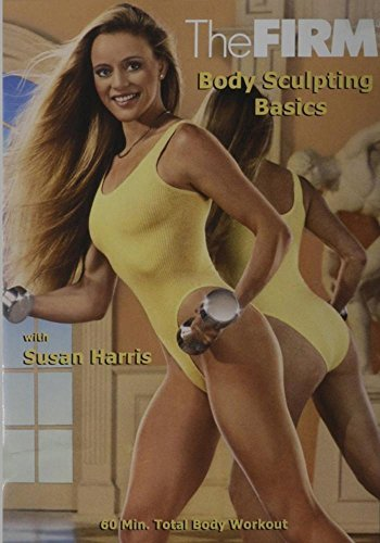 The Firm Body Sculpting Basics DVD Mod This Item Is Made On Demand Could Take 2 3 Weeks For Delivery