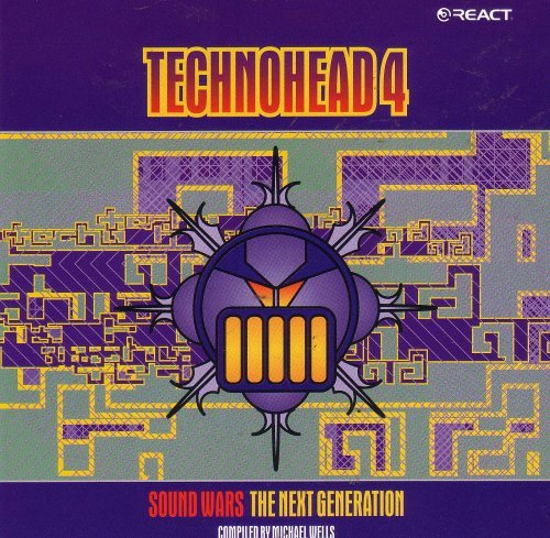 Technohead 4 Sound Wars The Next Generation