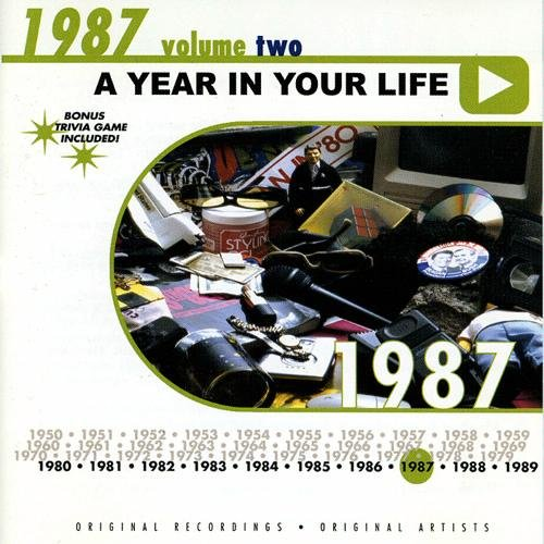 A Year In Your Life 1987 Vol. 2