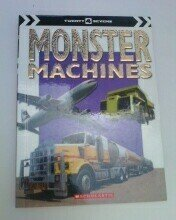 Mike Hirst Monster Machines