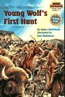 Janice Shefelman Young Wolf's First Hunt
