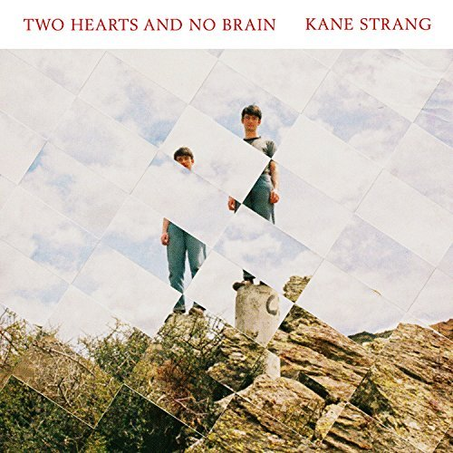 Kane Strang Two Hearts & No Brain (indie Exclusive Red Vinyl)