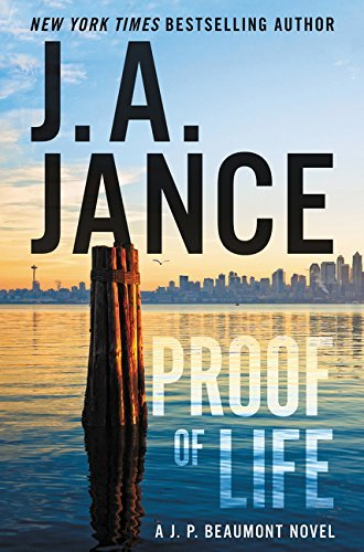 J. A. Jance Proof Of Life