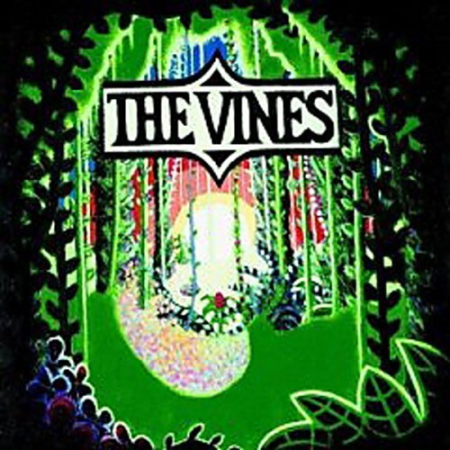The Vines Highly Evolved (15th Anniversary)